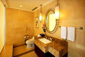 Golden Eagle Summit Hotel, Hotels  Kunming - big - 41