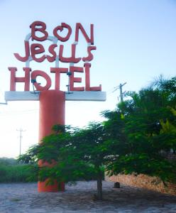 Bon Jesus Hotel, Hotely  Monte Gordo - big - 66