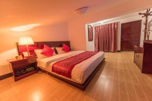 Meet Inn Dali, Hostels  Dali - big - 39