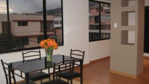 Vacacional Quito, Apartmány  Quito - big - 10