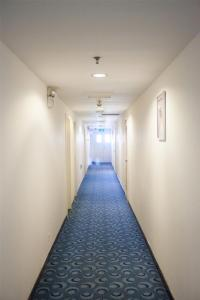 7Days Inn Wuhan Shengguandu Haining Leather City, Hotel  Wuhan - big - 16