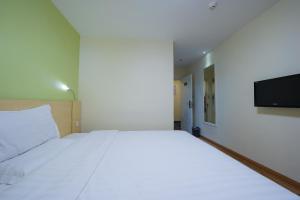 7Days Inn Wuhan Shengguandu Haining Leather City, Hotel  Wuhan - big - 17
