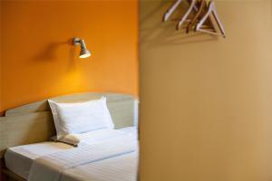 7Days Inn Wuhan Shengguandu Haining Leather City, Hotel  Wuhan - big - 21