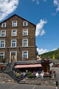 Moselland Hotel im Enderttal Zum Onkel Willi - Faid