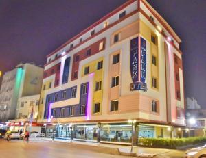Отель Adana, Адана