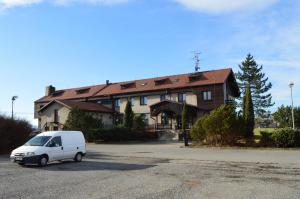 Albergues - Motel Tošanovice
