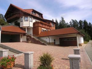Landhaus Panoramablick - Am Bach