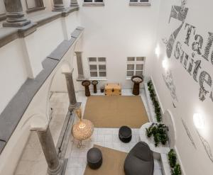 7 Tales Suites, Residence  Praga - big - 15