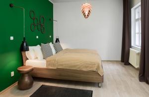 7 Tales Suites, Residence - Praga