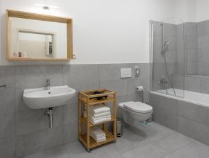 7 Tales Suites, Residence  Praga - big - 12