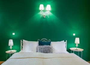 7 Tales Suites, Residence  Praga - big - 26