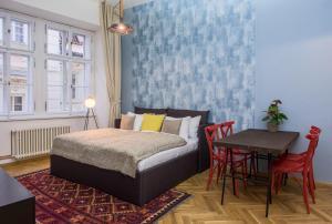 7 Tales Suites, Residence  Praga - big - 28
