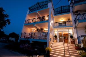 Hostels e Albergues - Studios Maria