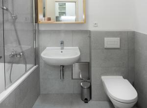 7 Tales Suites, Residence  Praga - big - 17