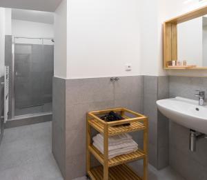 7 Tales Suites, Residence  Praga - big - 5