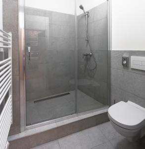 7 Tales Suites, Residence  Praga - big - 6