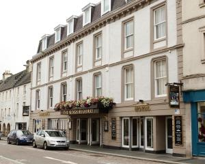 The King's Highway Wetherspoon - Hotel - Inverness