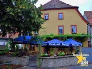 Gasthof Goldener Stern - Iphofen