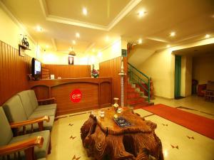 OYO 2159 Hotel SN Sujatha Inn, Hotel  Munnar - big - 12
