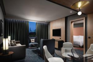 Hilton London Bankside (14 of 48)