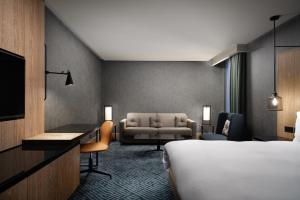 Hilton London Bankside (16 of 48)