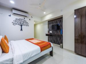 OYO 2646 Hotel Staywel Pune, Hotely  Pune - big - 23