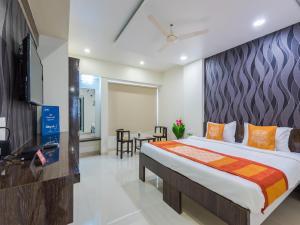 OYO 2646 Hotel Staywel Pune, Hotels  Pune - big - 20