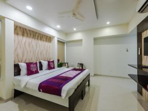 OYO 2646 Hotel Staywel Pune, Hotels  Pune - big - 23
