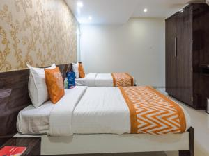 OYO 2646 Hotel Staywel Pune, Hotels  Pune - big - 16