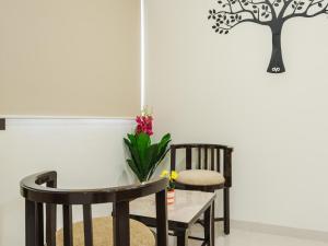OYO 2646 Hotel Staywel Pune, Hotels  Pune - big - 32