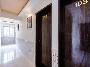 OYO 2646 Hotel Staywel Pune, Hotely  Pune - big - 29