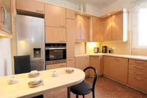 Graglia, Apartmanok  Cannes - big - 5