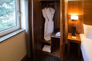 Mondo Hotel, Hotely  Coatbridge - big - 21