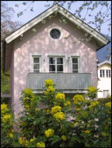 Ferienwohnung am Ortenaupark - Bad Reichenhall