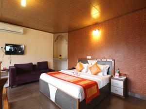 Auberges de jeunesse - OYO Rooms Hill View Resort Kandaghat