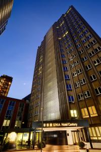 UNAHOTELS Century Milano - AbcAlberghi.com