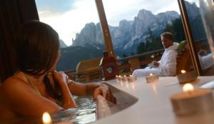 Vidor Resort - Hotel - Pozza di Fassa