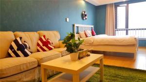 3D Sleeping Maker Hotel GuanYinQiao Branch, Appartamenti  Chongqing - big - 31