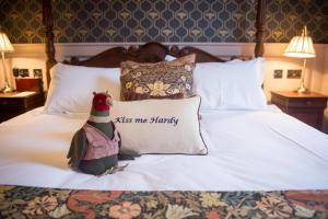 1777. Bedrooms & Breakfast at the Albion (12 of 28)