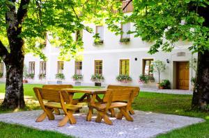 Ferienhof Kirchbichl - Hotel - Weyer Markt