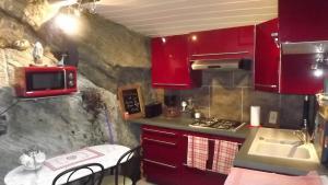 Location gîte, chambres d'hotes Gîte des pêcheurs dans le département Maine et Loire 49