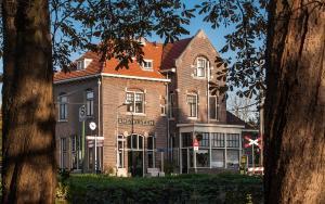 Station Amstelveen - Amstelveen