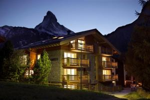 Amber - Apartment - Zermatt