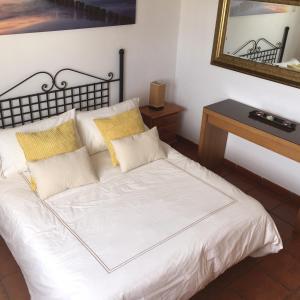 Las Rosas Apartment, Punta de Mujeres