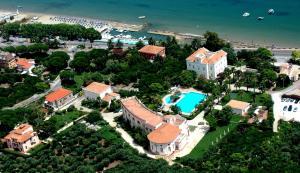 Villa Irlanda Grand Hotel - Gaeta