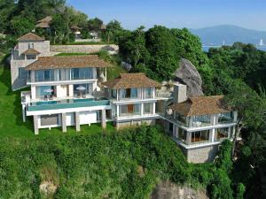 Villa Minh - an elite haven - Ban Nakhale