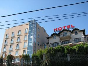 Accommodation in Moravica