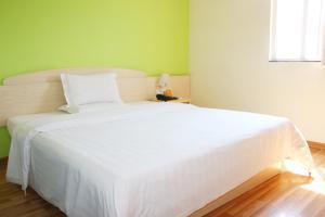 7Days Inn Nanchang Xiangshan Nan Road Shengjinta, Hotely  Nanchang - big - 16