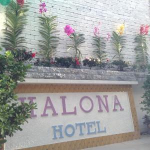 Halona Hotel