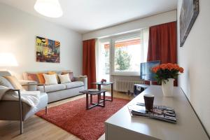 City Stay Furnished Apartments - Nordstrasse - Zürich